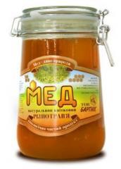 Мёд из разнотравья 1400 г