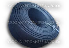 Tape asbestine brake EM-1 of 6 mm
