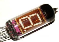 Индикатор трубки IV-11 частотно-регулируемый привод трубка