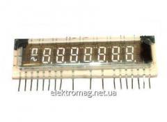 ILC1-8/8 VFD tube