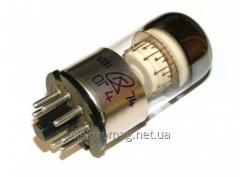 Индикатор трубки IV- OG4   декатрон подсчета вертушка (основной металл) трубки