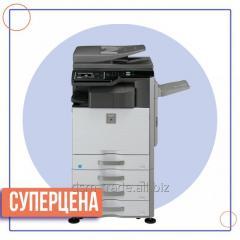 МФУ А3 ЦВЕТНОЕ SHARP MX2614N