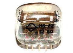 Вакуумный флуоресцентный дисплей IV-22 VFD tube
