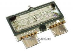 Вакуумный флуоресцентный дисплей IVL1-11 / 2 частотно-регулируемый привод трубка