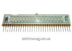 Вакуумный флуоресцентный дисплей IVL1-8 / 17 частотно-регулируемый привод трубка