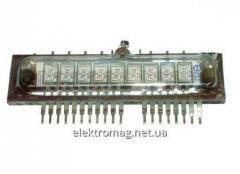 IV-28A VFD tube