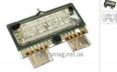 Матричный дисплей Multi-символьный IVL1-11 / 2 частотно-регулируемый привод трубка
