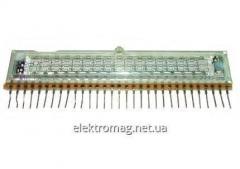 Матричный дисплей Multi-символьный IVL1-8 / 17 частотно-регулируемый привод трубка