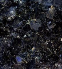 Плитка гранітна Лабрадорит термооброблена 30 мм