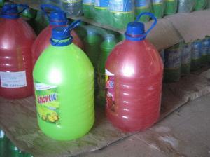 Liquid soap 5 l