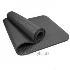 Коврик-Мат для йоги и фитнеса из вспененного
