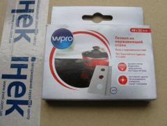 Сменные лезвия для скребка Wpro.