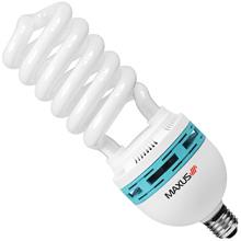 Lamp energy saving Maxus High-wattage Spiral 105W