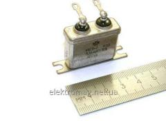Конденсатор  MBGP-2 20 0.51uf бумага и алюминиевая фольга конденсатор