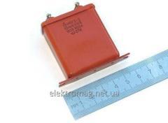 Конденсатор  MBGO-2 16 10.0uf бумага и алюминиевая фольга конденсатор