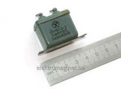 Конденсатор  MBGO-2 30 2.0uf бумага и алюминиевая фольга конденсатор