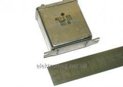 MBGP бумажные конденсаторы
