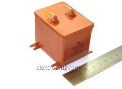 Конденсатор  MBGP-2 20 24.0uf бумага и алюминиевая фольга конденсатор