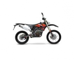 Мотоцикл Альфамото Matador
