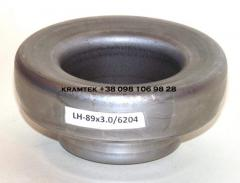 Glass metal stamped LH-6204