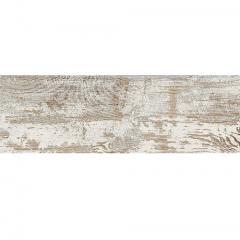 Плитка напольная коричневая светлая PLATAN 15х60