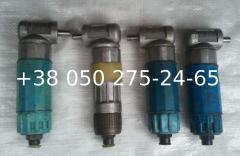 Пневмосверлилка ИП-1104 угловая (ИП-1104А)