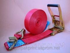 Belts coupling