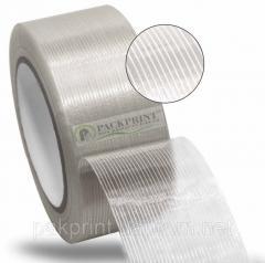 Армированная клейкая лента Filament арт. 7130