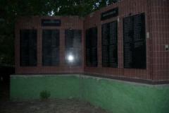 Memorial complexes