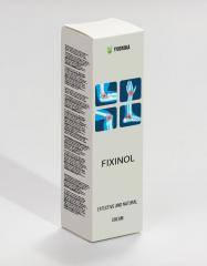 Fixinol (Fiksinol) - krém az egészséges ízületek