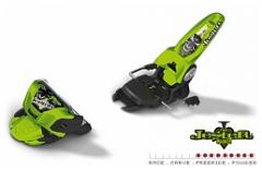 Крепления для лыж Marker Jester 18 Team Ski