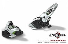 Крепления лыжные Marker Jester 16 (2012)