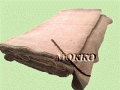Мешковина джутовая 250 грамм