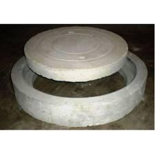 Hatches concrete