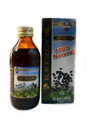 Масло черного тмина `Hemany`