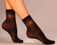 Socks kapron 20 den wholesale