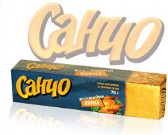 Sancho Curits's chips from the producer,