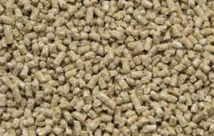 The best compound feed for rabbits, Kryvyi Rih