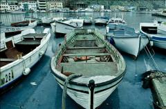 Лодки деревянные от 1,5 до 5 тонн
