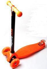 Детский самокат MAXI. Orange