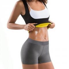 Майка для похудения Hot Shapers XXL R178401