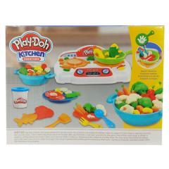 Игровой набор Play-Doh Кухня PK1366