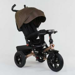 Велосипед Best Trike трехколесный с поворотным