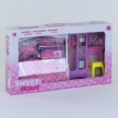 Кукольная мебель на батарейках R184372