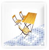 Барная мебель, Мебель для баров