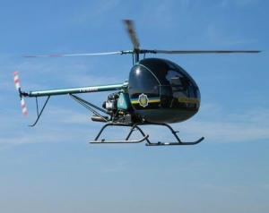 Multi-purpose light helicopter of joint stock