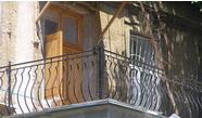 Балконные ограждения Крым