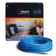 Нагревательный кабель Nexans TXLP/2R 500/17