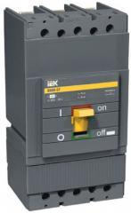 Автоматический выключатель ВА88-37 3Р 315А 35кА