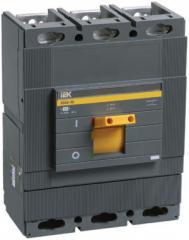 Автоматический выключатель ВА88-40 3Р 630А 35кА